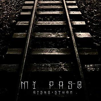 Mi Paso (feat. Sthan)