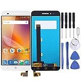 WANGZHEXIA Pièces de Rechange Mobiles Écran LCD et numériseur Complet pour ZTE Blade A610 A610C