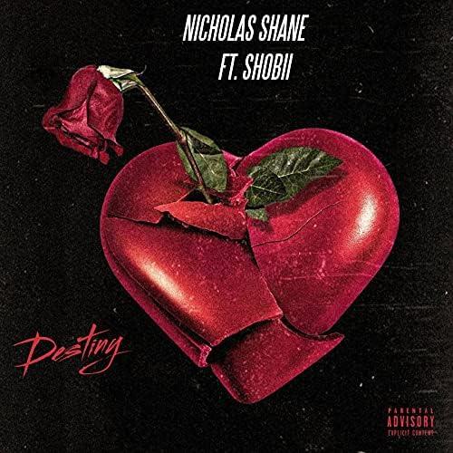Nicholas Shane feat. Shobii