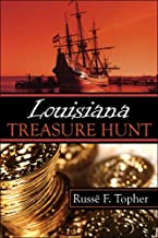 Louisiana Treasure Hunt