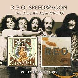 This Time We Mean/R.E.O