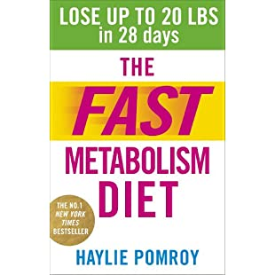 The Fast Metabolism Diet Lose Up to 20 Pounds in 28 Days Eat More Food & Lose More Weight:Maskedking
