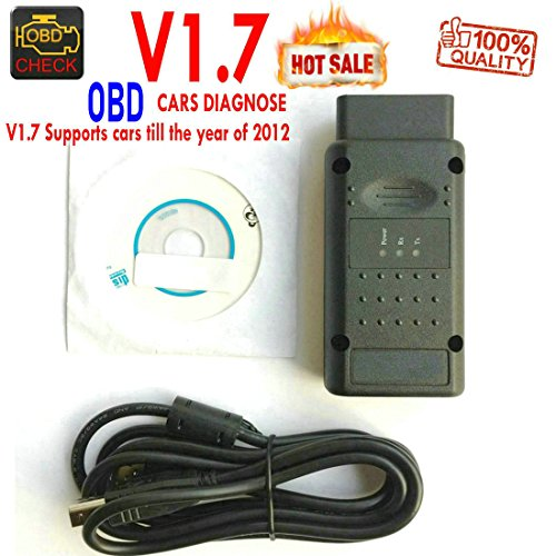 hr-tool ® Opel OPCOM OBDII Diagnose Tester Scanner v1.59 in pic18 F458- op-com Diagnose Canbus Interface OBD2 OBD Code Reader für Opel