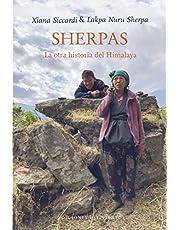 Sherpas: La otra historia del Himalaya: 32 (Viento Céfiro)