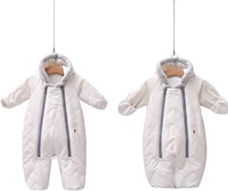 78f27ffb0 Amazon.com  Whites - Snow Suits   Snow Wear  Clothing