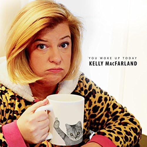 Kelly MacFarland