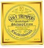 Geo F. Trumper Sandalwood Soft Shaving Cream...