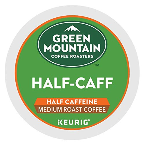 10 best half caff coffee k cups for 2021