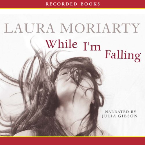 While I'm Falling audiobook cover art