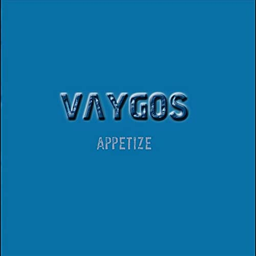 Appetize by Vaygos on Amazon Music - Amazon com