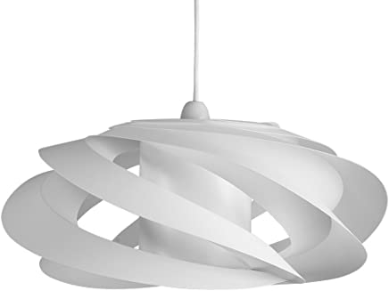 Amazon.es: lamparas de techo modernas - Plástico ...