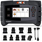 ANCEL FX6000 All System OBD2 Diagnostic Scan Tool with 11 OBD...