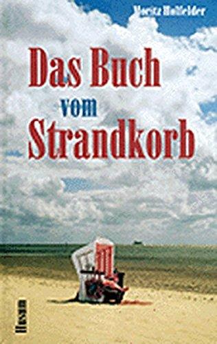 Das Buch vom Strandkorb