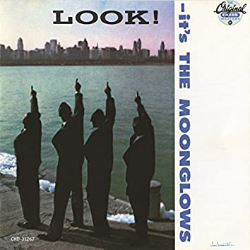 Look! It's The Moonglows