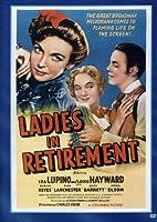 Ladies in Retirement [DVD]