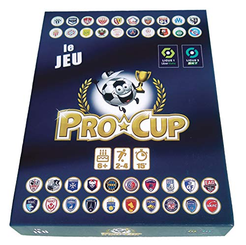 Le jeu de société ProCup