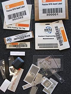 passive rfid tags cost