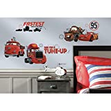 RoomMates RMK2533SCS Wall Decal, Multi
