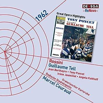 Rossini: Guillaume Tell (Highlights)