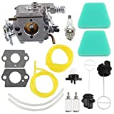 2375 Carburetor for Poulan 2150LE Predator 2155 2175 2350 2375LE 2450 2550...
