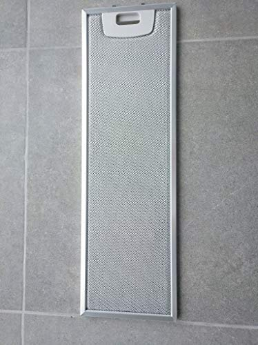 Balay 3BT732X metalen filter achter afzuigkap