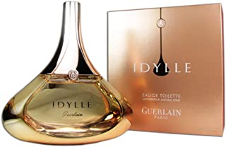 Guerlain Idylle Guerlain 3.4 Edt Sp For Women Fragrance:women 0
