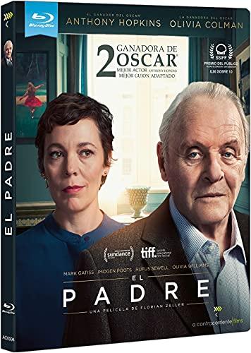 El padre [Blu-ray]