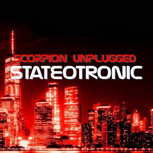 Scorpion Unplugged