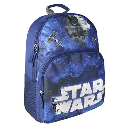 Star Wars CD-21-2240 2018 Mochila Infantil, 40 cm, Multicolor