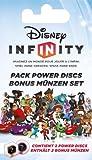 Disney Infinity - Paquete de 2 Power Discs con Paquete Bonus Münzen