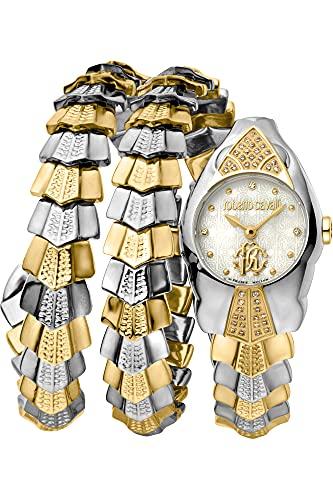 Roberto Cavalli Reloj de Vestir RV2L061M0031