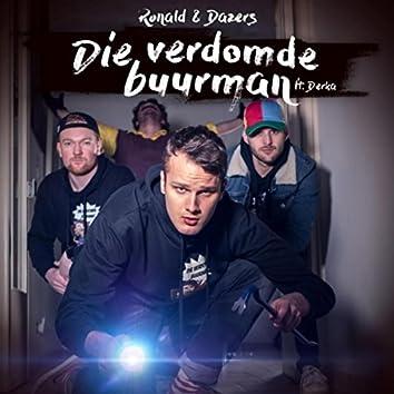 Die Verdomde Buurman (feat. Derka)