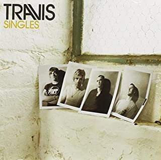 Singles by TRAVIS (2012-05-28)