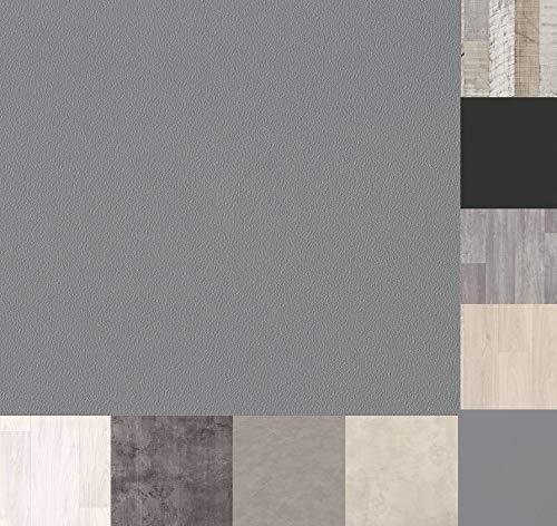 MadeInNature Revêtement de Sol PVC/Tapis d'intérieur/Sol Vinyle antidérapant/Petites et Grandes Dimensions. (Gris, 1 x 1,5m)