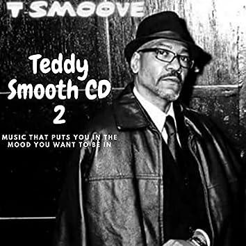 TEDDY SMOOTH CD 2