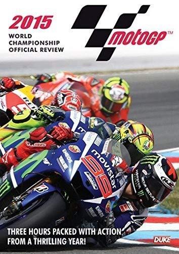 MotoGP 2015 Review