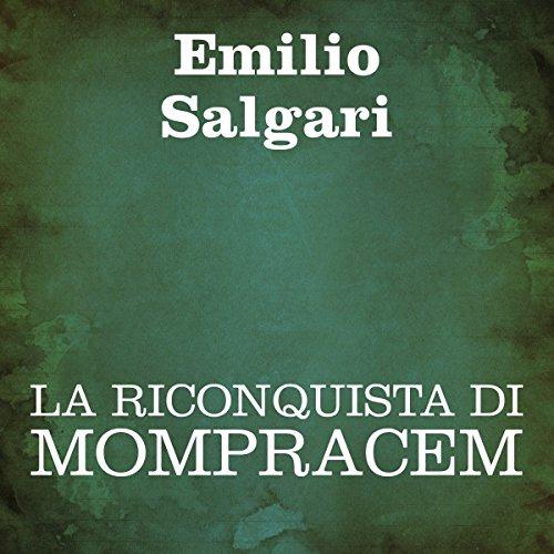La riconquista di Mompracem   Emilio Salgari