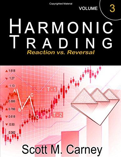 Harmonic Trading, Volume Three: Reaction vs Reversal