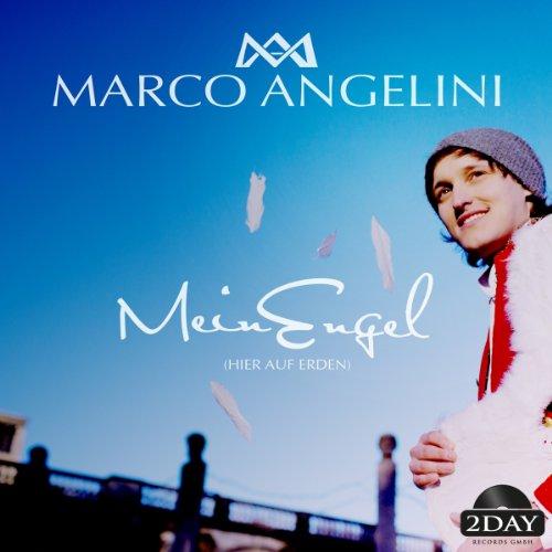 Mein Engel (Hier auf Erden) (2track Maxi)
