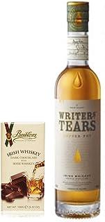 Writers Tears Copper Pot irischer Whiskey  Whiskey Schokolade