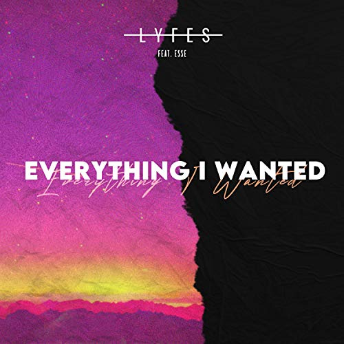 Everything I Wanted (feat. Esse) - Lyfes