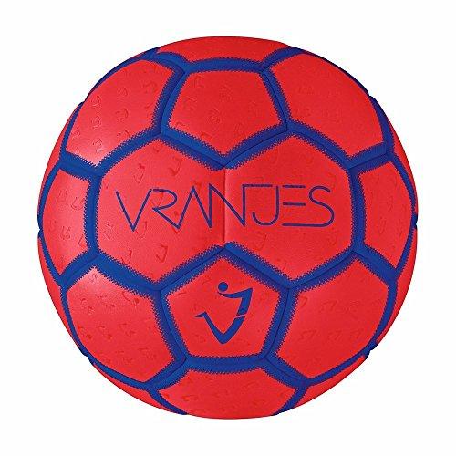 Erima VRANJES 17 Handball rot Größe 1 Kinder red, Größe 1