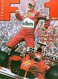 Formula 1. Anuario 2000/2001