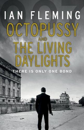 Octopussy & The Living Daylights (James Bond 007, 14)