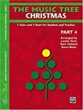 The Music Tree Christmas (English Edition)