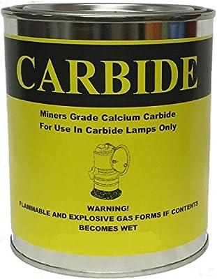 Calcium Carbide Miners Grade (10)