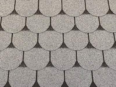 Isolbau -   Dachschindeln 3 m²