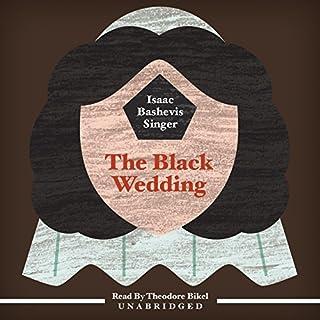 The Black Wedding cover art