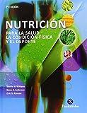 Nutrición para la salud, la condición física y el deporte (Bicolor)