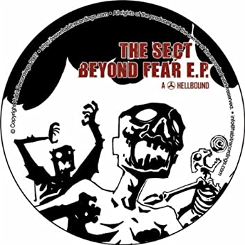 The Beyond Fear EP